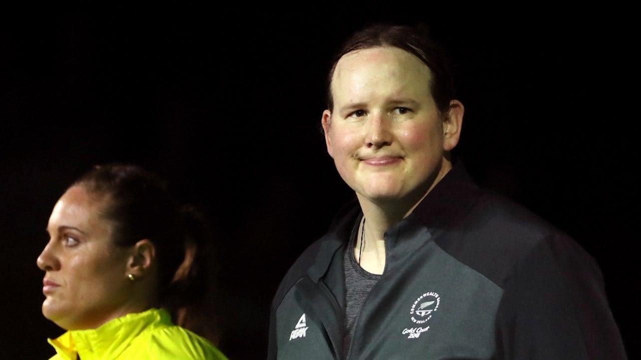 NZ weightlifter Laurel Hubbard to be first transgender Olympic athlete - NewsNet